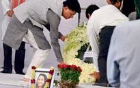 Dhaka Attack: Indian girl Tarishi Jain's final rites performed