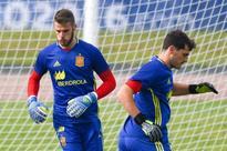 Allegations against David de Gea 'will not destabilise us' Spanish teammate Pedro Rodriguez says
