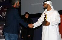 Film of abducted Yazidi girl wins Dubai award