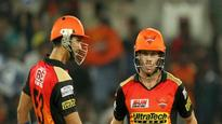 IPL 10: Kane Williamson, bowlers set up SRH#39;s 15-run win over DD
