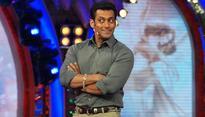 Bigg Boss 10 keeps Salman Khan away from shooting for Tubelight
