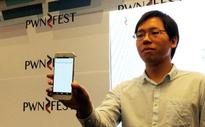 Chinese hackers crack Google Pixel's security in under one minute at Pwnfest