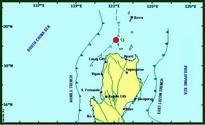 4.7-magnitude quake rattles Davao Occidental, Cagayan