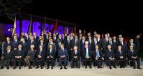G20 financial leaders acquiesce to U.S., drop free trade pledge