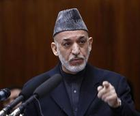 Afghan Taliban, U.S. revive reconciliation talks in Qatar – Karzai
