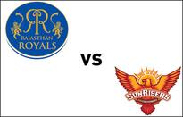 IPL 6: Rajasthan Royals stun Hyderabad after Brad Hodge runs amok