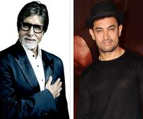 Amitabh Bachchan and Aamir Khan starrer Thugs of Hindostan to go on floors in February 2017