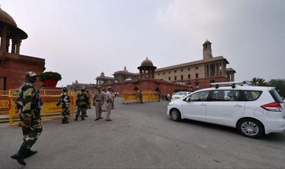 2 al-Qaeda-linked terror suspects arrested in Delhi