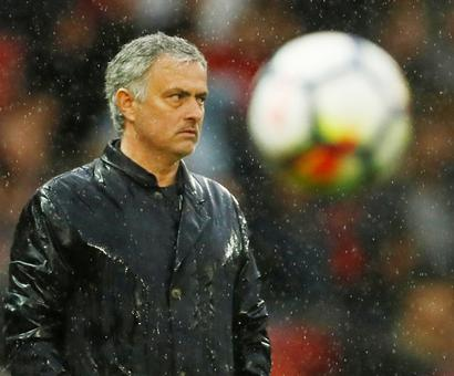 Football Briefs: Mourinho set to drop players for United's FA Cup semi-final