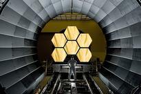 Why does NASA need a massive mirror?