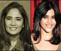BAAZAAR: Emmay Entertainment Co-founder Madhu Bhojwani says, ''We respect Ekta Kapoor'' - News