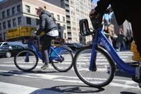 Street for Cyclists May Be Solution as NYC Faces Subway Shutdown