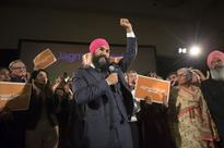 Meet Jagmeet Singh, the first Sikh to lead major Canadian party