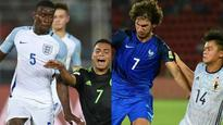 FIFA Under-17 World Cup: France, England through to pre-quarters with scrappy wins