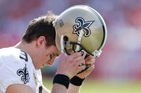 Are New Orleans Saints Shopping For Drew Brees' Replacement?