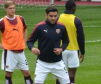 Hearts captain Alim Ozturk invites club to make him new contract…