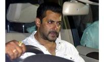 Salman weeps after being acquitted
