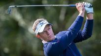 PGA: Luke Donald, Branden Grace share lead at RBC Heritage