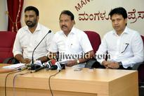 Mangaluru: Water supplied by MCC not fit for drinking purpose- Palemar