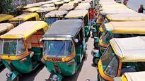 Swaraj India alleges auto scam in Capital, demands CBI probe