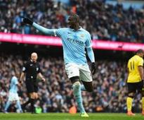 Mancini: Toure is not coming to Inter