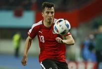 Austria thwart Albania fightback in Vienna