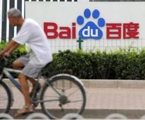 Baidu 'self-driving' cars to hit roads in 3 years