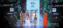 Sonal Varma showcases her label Rara Avis
