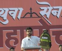 BMC elections: Shiv Sena's youth president Aaditya Thackeray attacks BJP on sorry state of education in Mumbai