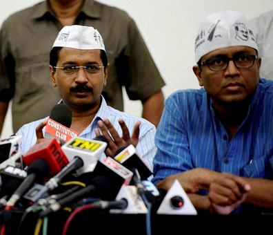 No Modi-bashing: AAP's new strategy post-poll drubbing