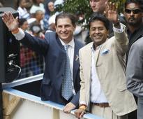 IPL news: Lalit Modi has stakes in 3 IPL franchises, claims activist Niraj Gunde