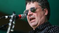 Chills singer's booze life change