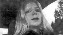 Chelsea Manning takes 'first steps of freedom', is 'figuring things out'