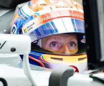 New chassis for Grosjean