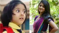 Kasautii Zindagi Kay's child actor Sneha aka Shriya Sharma is grown up - Now popular star