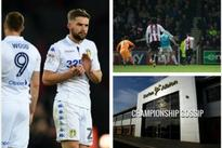 Championship news: Premier League clubs chase Leeds United star, will Hogan face Newcastle United?