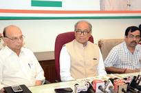 Cong to have seat adjustment with viable candidates