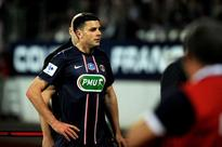 Evian pour cold water on PSG double hopes