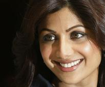 Shilpa Shetty thinks George Orwell's Animal Farm is a children's book, Twitterati react