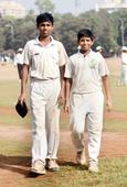 Giles Shield: Campion pacer Karan Vasa bags 8 wickets vs St Xavier's