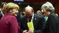 May urged to set out Brexit trade aims