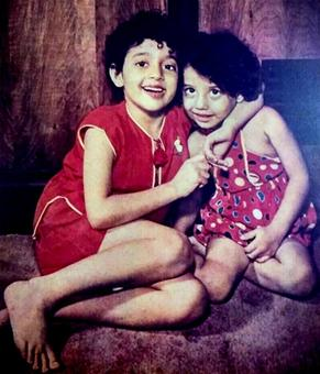 Can you recognise these child actors?