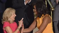 Michelle Obama to Appear on 'The Voice,' NCIS' 5 days ago