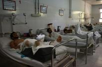 Afghan forces cause growing civilian casualties, UN says