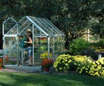 Steps To Make A Greenhouse In Your Garden