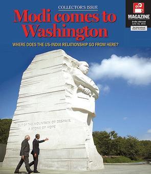 Special Series: Modi comes to Washington