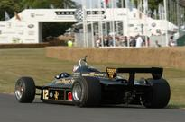 Ground effect F1 cars to star at Goodwood