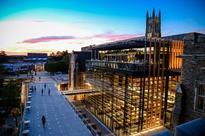 At Duke University, a Remarkable Transformation