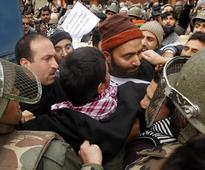 Yasin Malik taken into preventive custody by Delhi Police