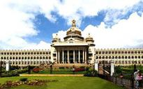 Karnataka Legislative Council chairman faces no-trust motion today